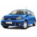 Clio 2 2-дверн. купе (1998—2005)