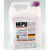 HEPU АНТИФРИЗ СИРЕНЕВЫЙ P999-G12PLUS-005 концентрат 5L (G12+)
